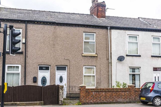 Thumbnail Property to rent in Leigh Road, Leigh, Lancashire