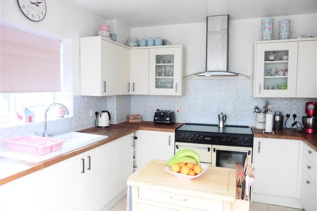 Thumbnail Bungalow for sale in Lewes Road, Polegate, East Sussex