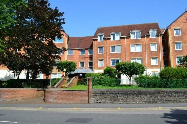 Thumbnail Flat for sale in St. Helens Road, Swansea