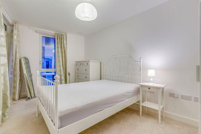 Bedroom of Norman Road, Greenwich SE10