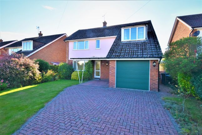 Thumbnail Property for sale in Stancliffe Avenue, Marford, Marford