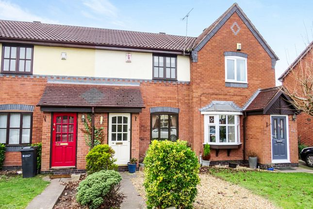 2 bed town house for sale in Barwoods Drive, Saltney, Chester