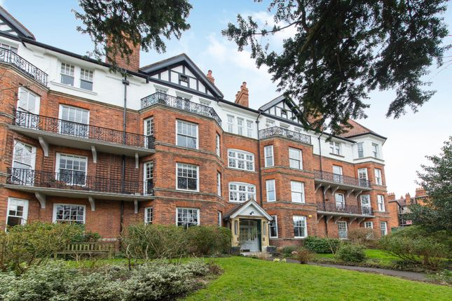 Thumbnail Flat for sale in Brookfield Mansions, Highgate West Hill