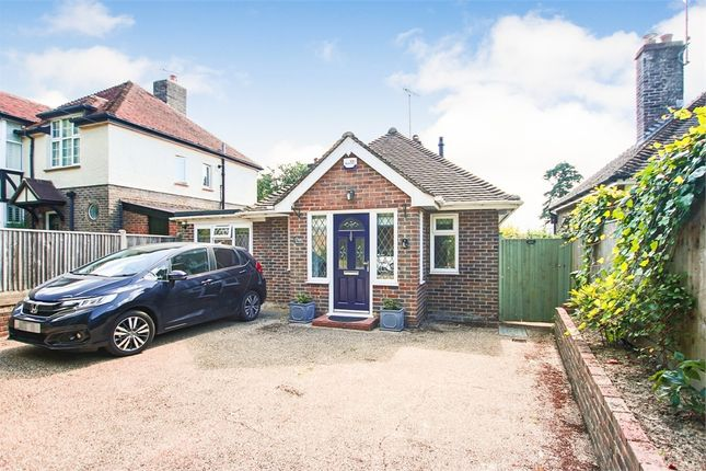 Detached bungalow for sale in Holtye Road, East Grinstead, West Sussex