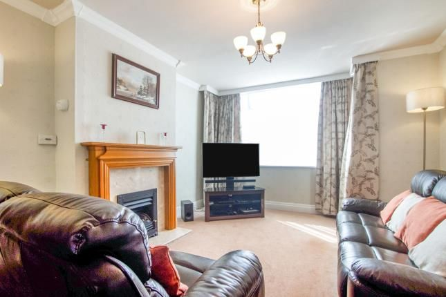 Lounge of Whitefield Avenue, Speedwell, Bristol BS5