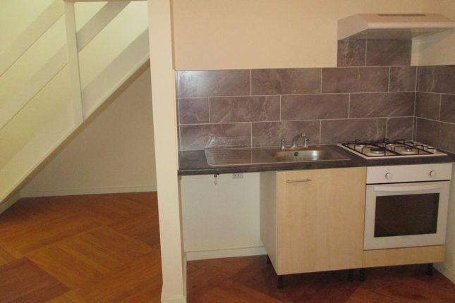 Thumbnail Maisonette to rent in Europa Trading Estate, Fraser Road, Erith