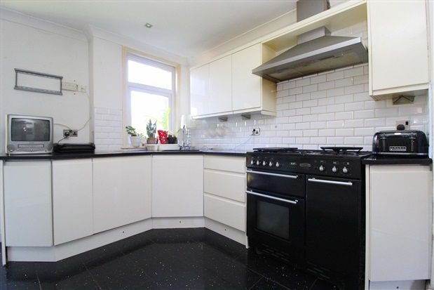 Kitchen Aspect of Waterloo Road, Southport PR8