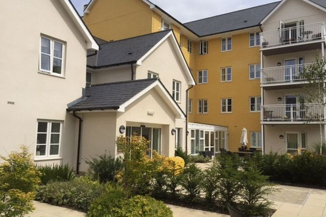 Thumbnail Property for sale in Barnhill Road, Chipping Sodbury, Bristol