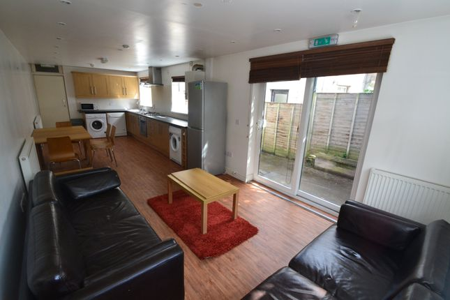 Thumbnail Flat to rent in Cathays Terrace, Cathays, Cardiff