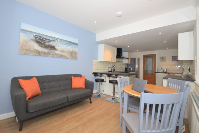 Thumbnail Shared accommodation to rent in Princes Road, Stoke On Trent