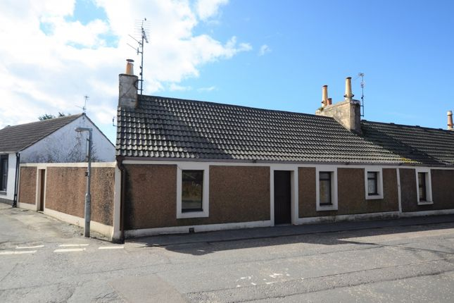 Thumbnail End terrace house for sale in 10 Piedmont Road, Girvan
