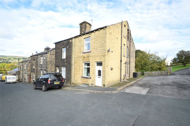 2 bed end terrace house for sale in Bracewell Street, Keighley