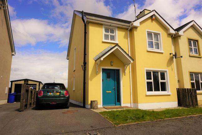 3 bed semi-detached house for sale in Breesy View, Enniskillen BT93