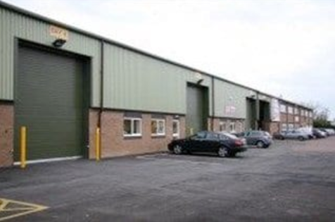 Thumbnail Industrial to let in Weston Centre, Weston Road, Crewe