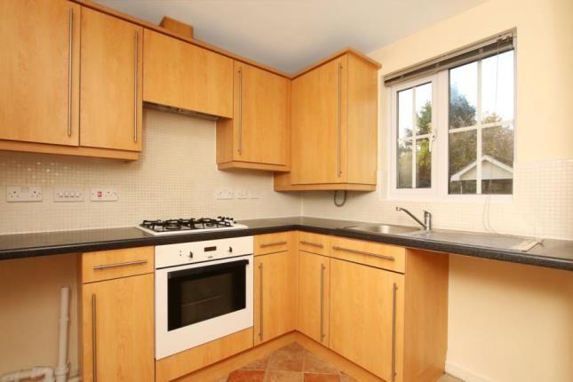 Kitchen of Cornflower Drive, Bessacarr, Doncaster DN4