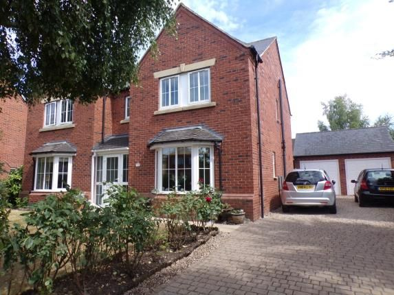 Thumbnail Detached house for sale in Rushbrook Road, Stratford-Upon-Avon