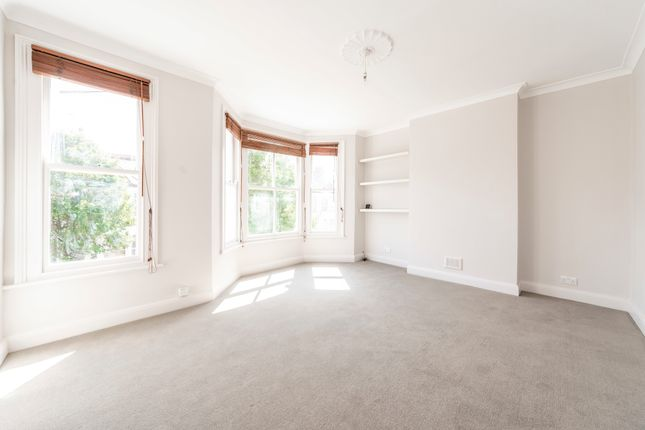 Thumbnail Flat to rent in Burrows Road, London