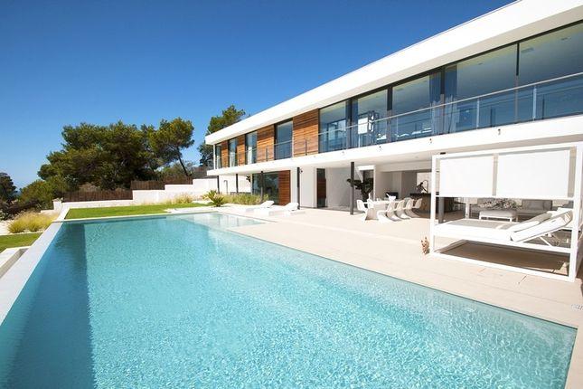 Thumbnail Villa for sale in Ibiza Town, Ibiza Town, Ibiza, Balearic Islands, Spain