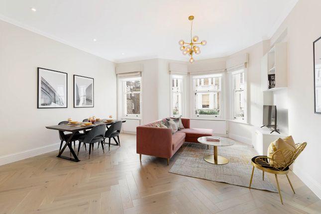 2 bed flat for sale in Westgate Terrace, London SW10