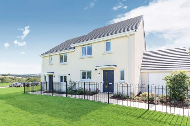 Thumbnail Detached house for sale in Kings Gate Pengelly Close, Kingsteignton, Newton Abbot