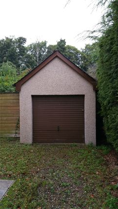 Thumbnail Commercial property to let in Garage, Gairland Interspace, Fochabers, Moray