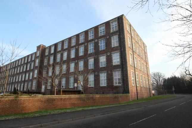 Thumbnail Flat for sale in Woolcarder's Court, Cambusbarron, Stirling, Stirlingshire