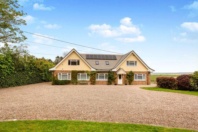 Thumbnail Detached house for sale in Upper Bourne End Lane, Hemel Hempstead