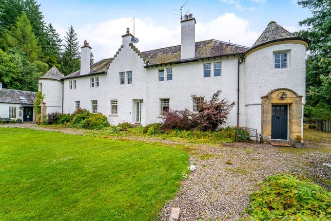2 bed flat for sale in Dunira, Comrie PH6