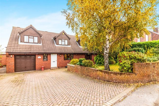 Thumbnail Detached house for sale in Herringthorpe Valley Road, Rotherham, Rotherham