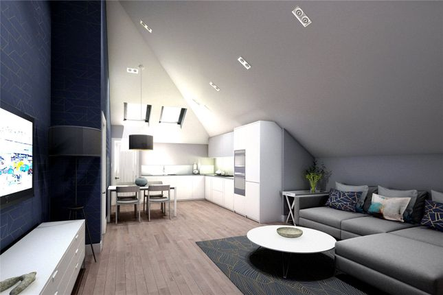 Thumbnail Flat for sale in St. Marks Road, Maidenhead, Berkshire