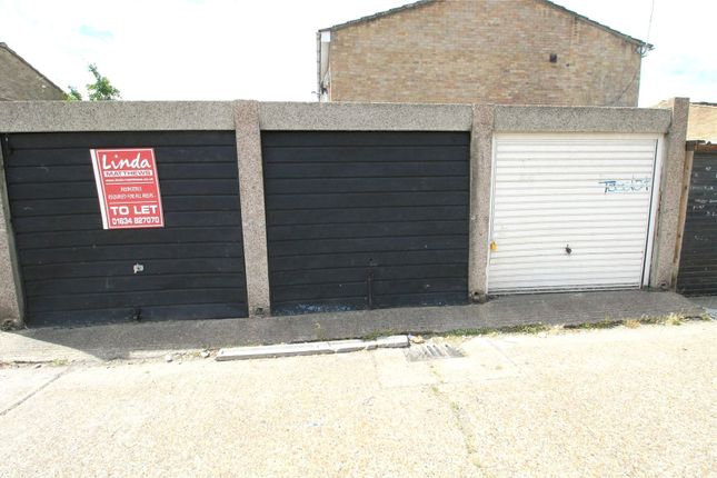 Picture No. 05 of Garage 2, Henry Street, Chatham, Kent ME4