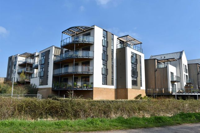 Thumbnail Flat to rent in Firepool View, Taunton
