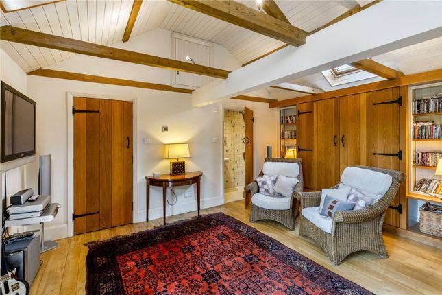 Sitting Room of The Borough, Brockham, Betchworth, Surrey RH3