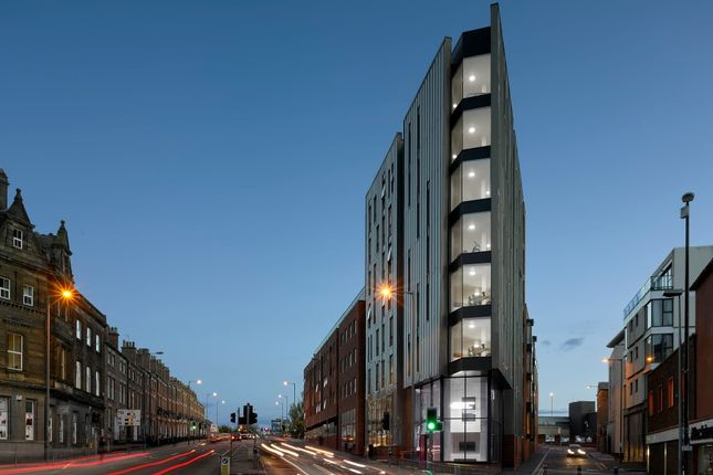 Image: 0 of Seymour Street, Liverpool L3