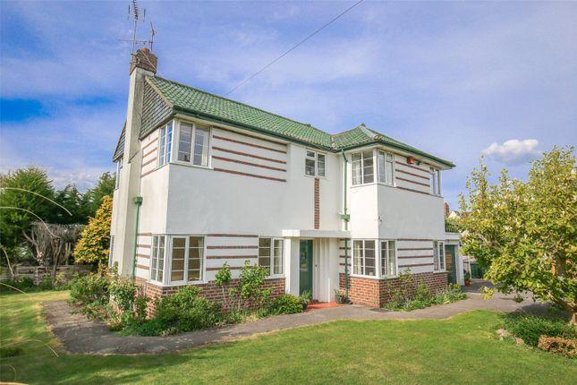 Detached house for sale in Grange Park, Henleaze, Bristol