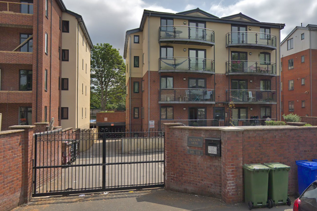 Thumbnail Flat to rent in 149-151 Upper Chorlton Road, Manchester, Greater Manchester
