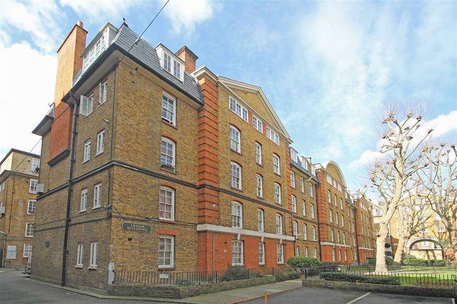 Thumbnail Flat for sale in Bourne Estate, Portpool Lane, London