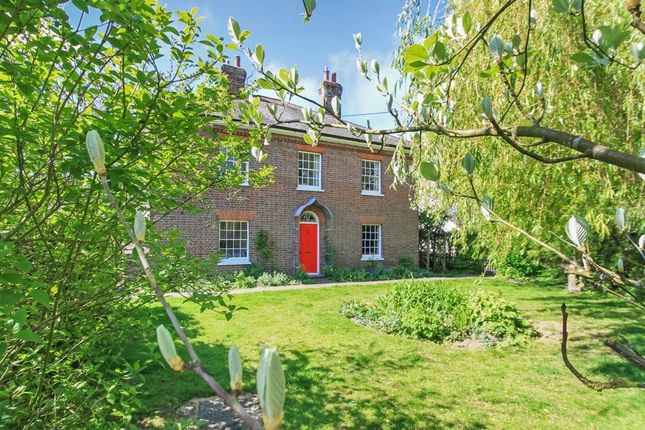 Thumbnail Detached house for sale in Chapel Lane, Long Marston, Tring