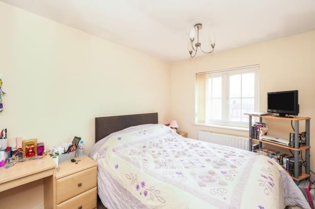 Bedroom One of Newbold Close, Dukinfield, Greater Manchester, United Kingdom SK16