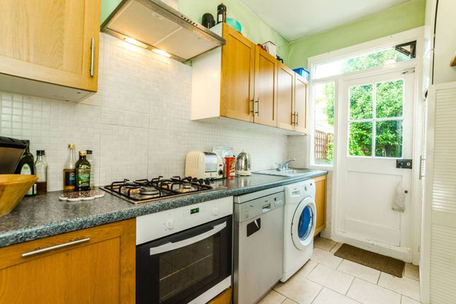 Thumbnail Property to rent in Ashfield Road, Harringay, London