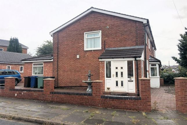 Thumbnail Semi-detached house to rent in Bankhouse Road, Bury