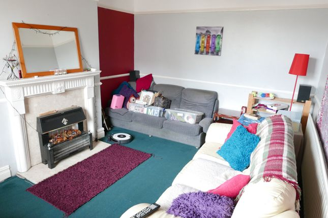Thumbnail Terraced house to rent in Conference Terrace, Armley, Leeds