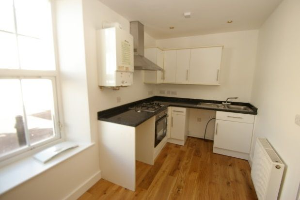3 bed flat to rent in Camden Street, Greenbank, Plymouth
