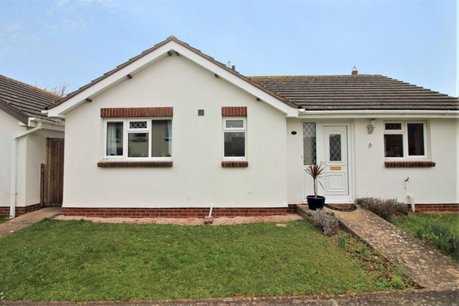 Thumbnail Detached bungalow for sale in Freshwater Drive, Paignton
