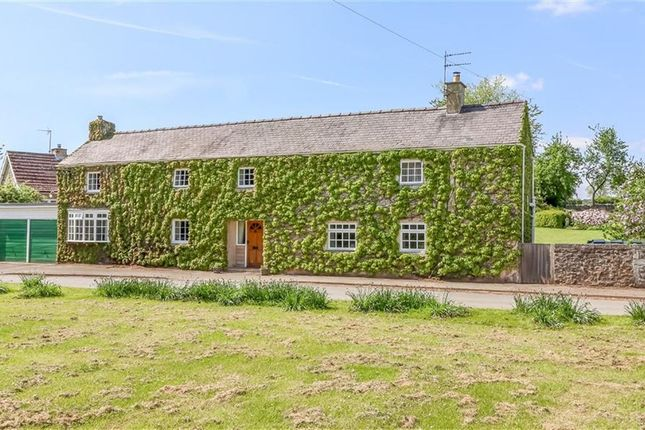 Thumbnail Detached house for sale in Brearton, Harrogate, North Yorkshire
