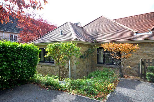 Thumbnail Bungalow for sale in 6 Alexander Place, Avonpark, Bath