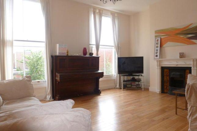 Thumbnail Flat to rent in Malvern Road, West Kilburn, London