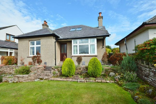 Thumbnail Detached bungalow for sale in Suneden, Beacon Edge, Penrith