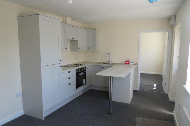 Thumbnail Flat to rent in Danby Road, Gorleston, Great Yarmouth