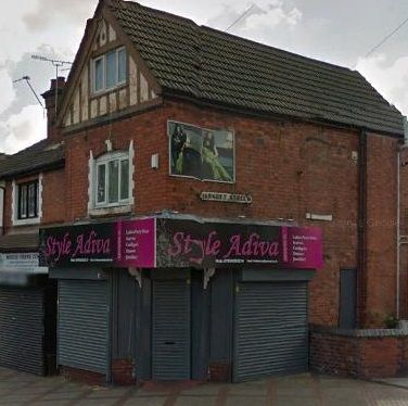 Retail premises to let in Tividale Road, Tividale